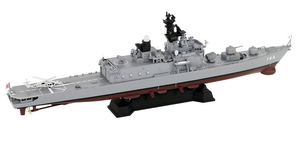 海上自衛隊 護衛艦 DDH-144 くらまプラモデル(ピットロード1/700 スカイウェーブ J シリーズNo.J-077)商品画像_4