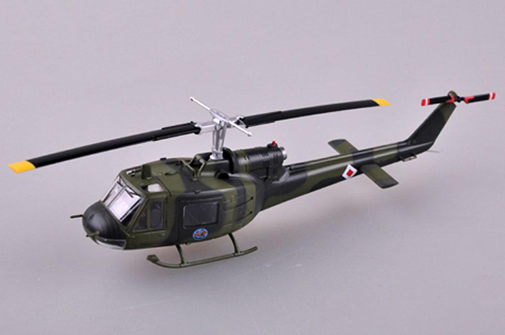 UH-1B アメリカ陸軍完成品(イージーモデル1/72 ウイングド エース (Winged Ace)No.36909)商品画像_1