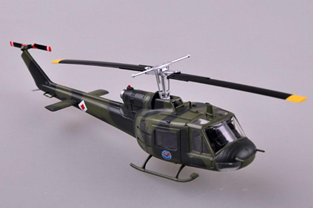 UH-1B アメリカ陸軍完成品(イージーモデル1/72 ウイングド エース (Winged Ace)No.36909)商品画像_2