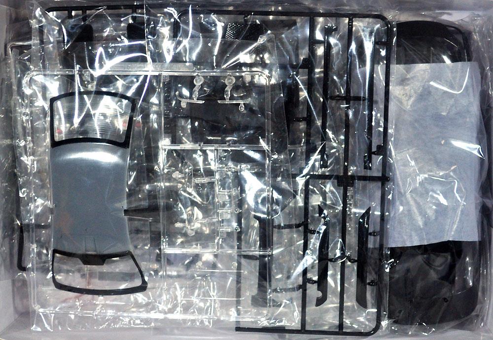 トヨタ GRS214/AWS210 クラウン アスリート '15 (プレシャスブラックパール)プラモデル(アオシマ1/24 プリペイントモデル シリーズNo.SP50835)商品画像_1