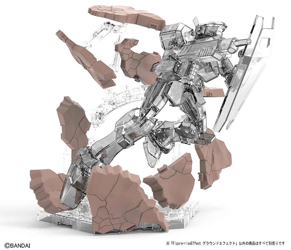 グラウンドエフェクトプラモデル(バンダイフィギュアライズ エフェクトNo.2385932)商品画像_2