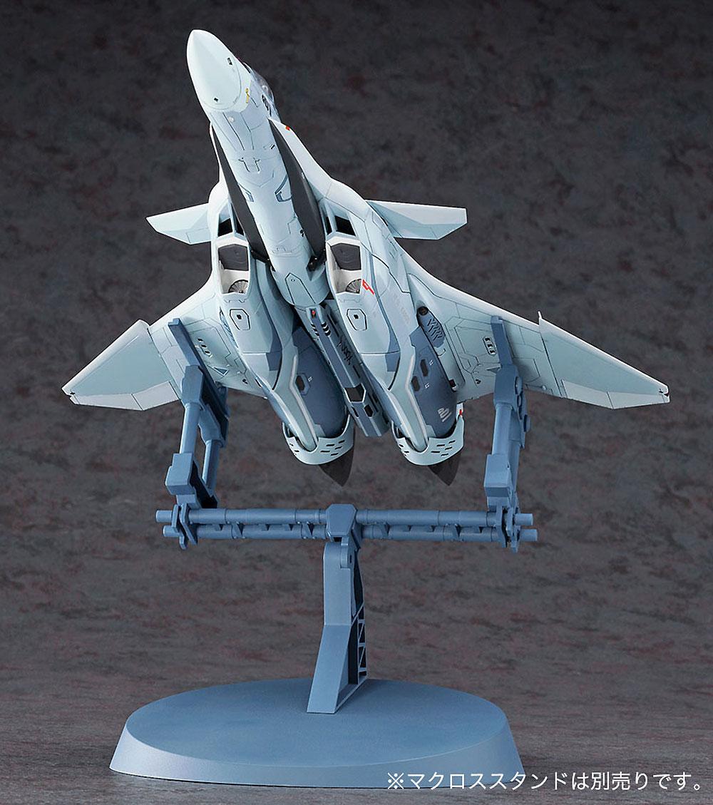 VF-31A カイロス マクロスΔプラモデル(ハセガワ1/72 マクロスシリーズNo.65838)商品画像_4