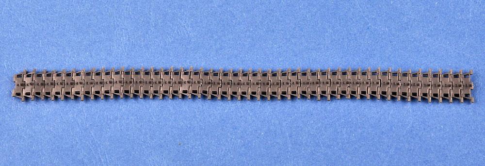 M2/M3/LVTP7/MLRS 初期型 キャタピラプラモデル(ホビーボス1/35 キャタピラNo.81008)商品画像_2