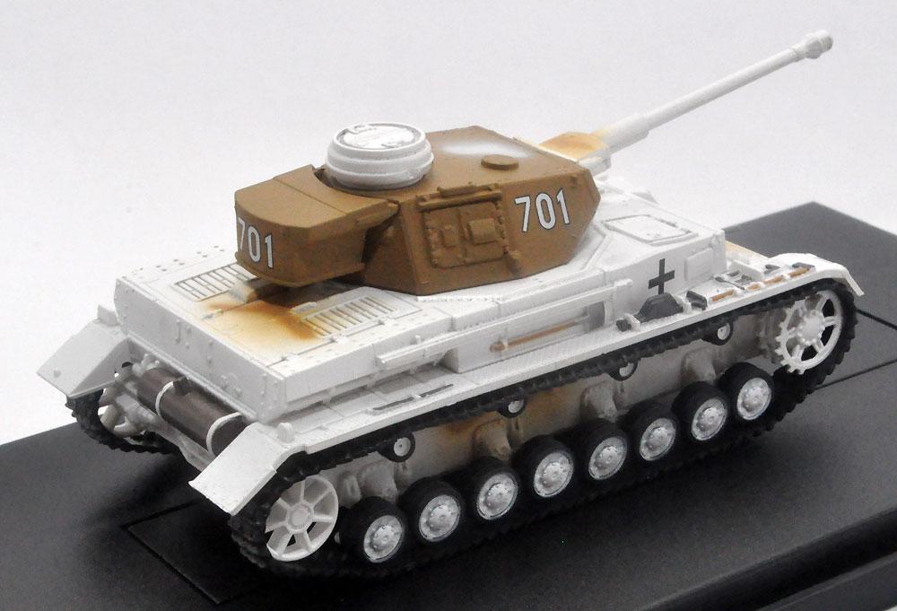 ドイツ 4号戦車G型 1943年ハリコフ 第3SS装甲擲弾兵 トーテンコップ師団 第7装甲連隊 701号車完成品(ドラゴン1/72 ドラゴンアーマーシリーズNo.60700)商品画像_3