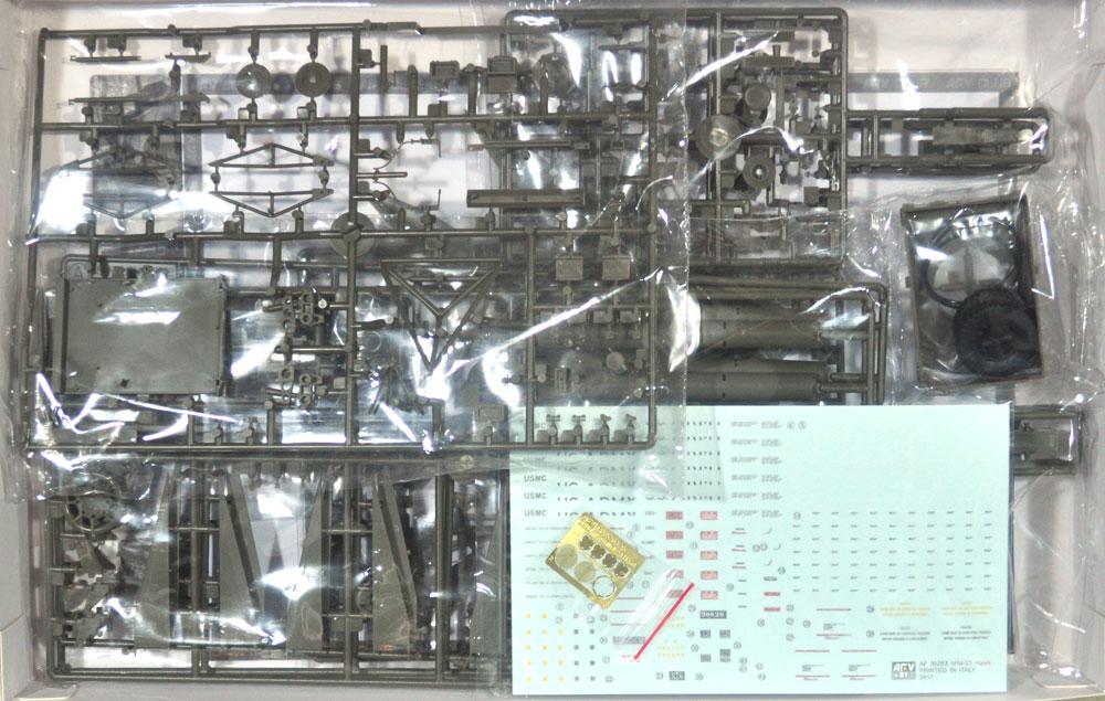 MIM-23 ホークミサイルプラモデル(AFV CLUB1/35 AFV シリーズNo.AF35283)商品画像_1