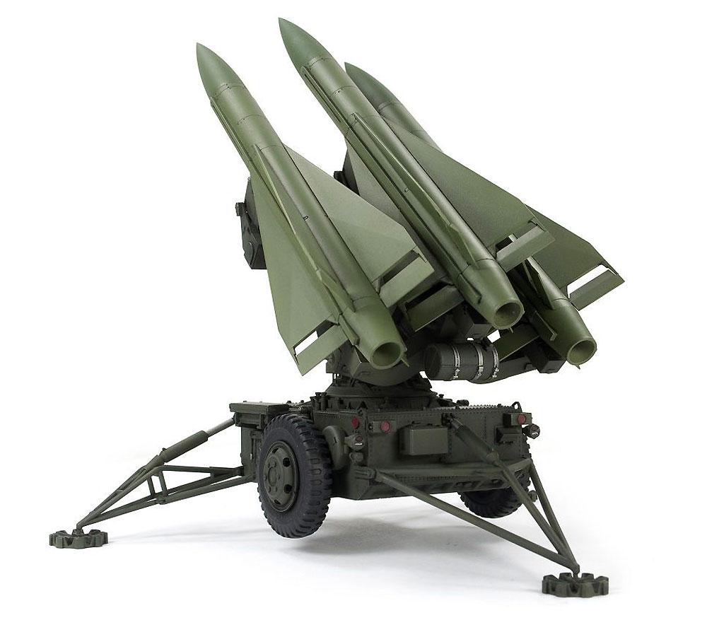 MIM-23 ホークミサイルプラモデル(AFV CLUB1/35 AFV シリーズNo.AF35283)商品画像_3