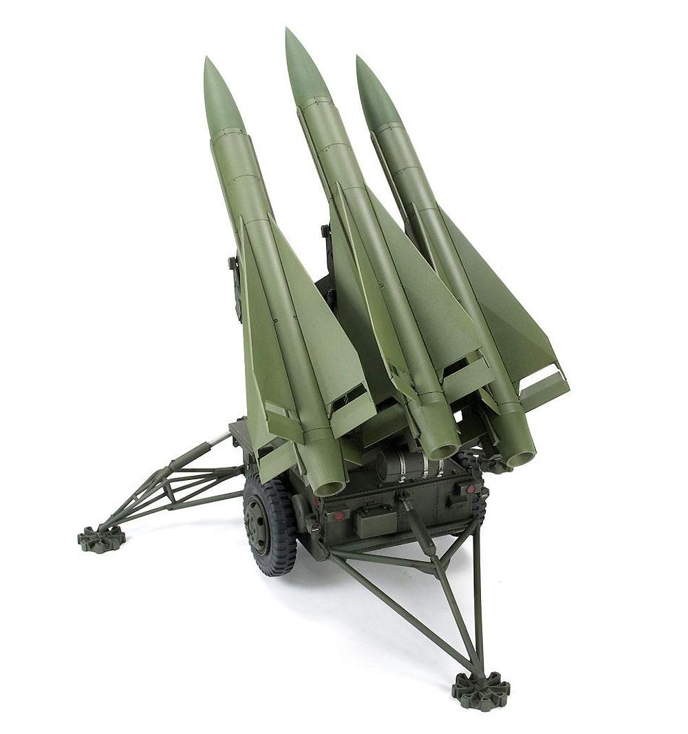 MIM-23 ホークミサイルプラモデル(AFV CLUB1/35 AFV シリーズNo.AF35283)商品画像_4