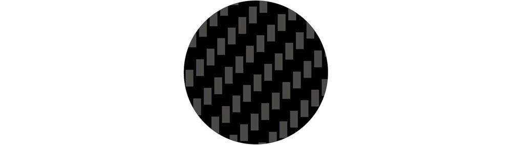 カーボンスライドマーク (綾織り 細目)デカール(タミヤディテールアップパーツシリーズNo.12681)商品画像_2