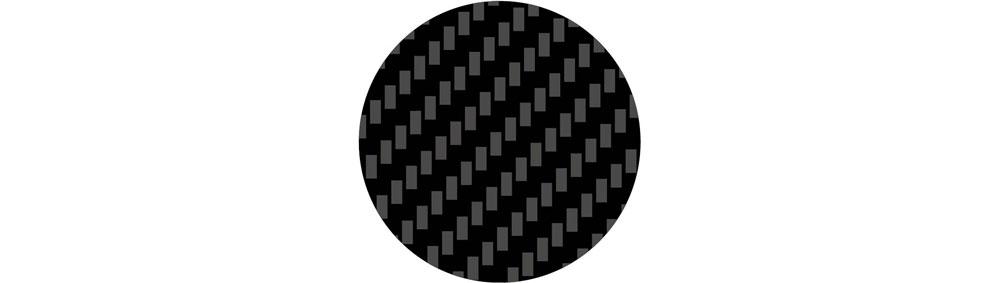 カーボンスライドマーク (綾織り 極細)デカール(タミヤディテールアップパーツシリーズNo.12682)商品画像_2