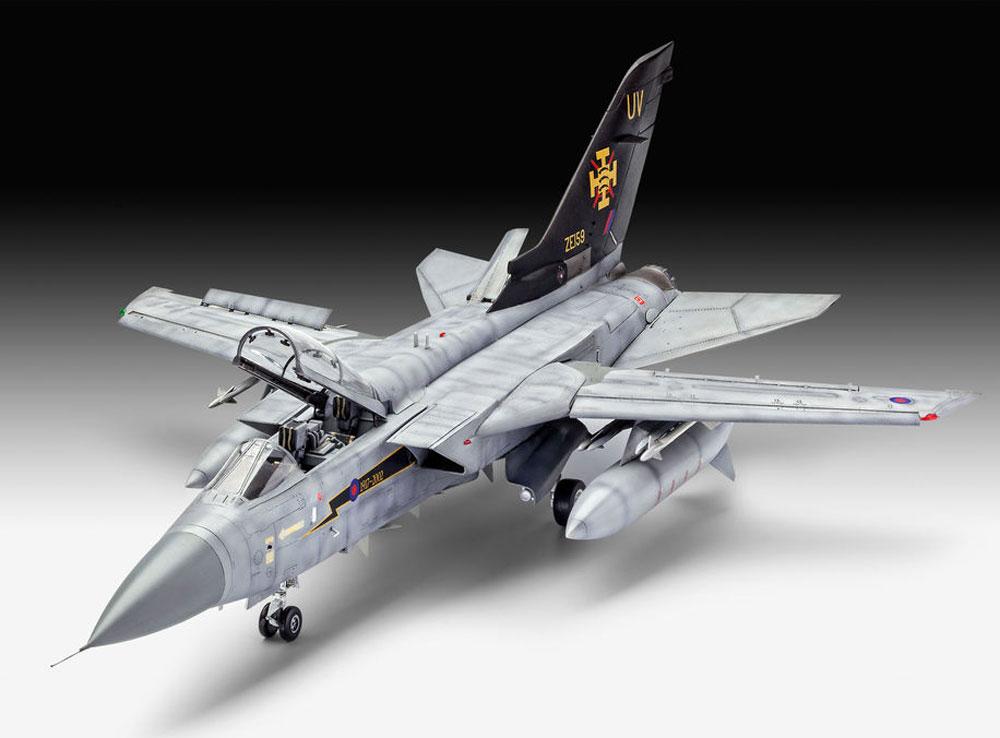 トーネード F.3 ADVプラモデル(レベル1/48 飛行機モデルNo.03925)商品画像_2