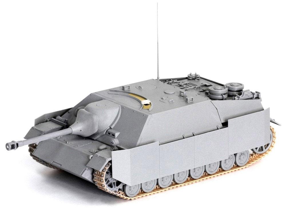 アラブ 4号駆逐戦車 L/48プラモデル(ドラゴン1/35 MIDDLE EAST WAR SERIESNo.3594)商品画像_2