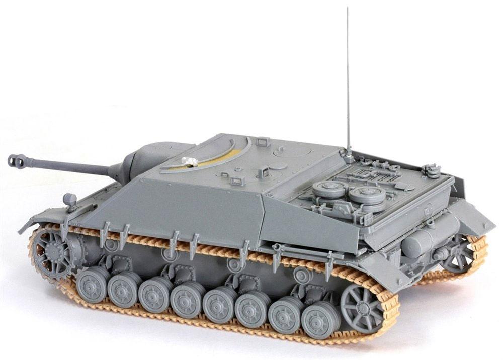 アラブ 4号駆逐戦車 L/48プラモデル(ドラゴン1/35 MIDDLE EAST WAR SERIESNo.3594)商品画像_3