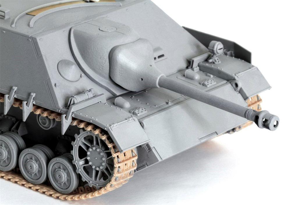 アラブ 4号駆逐戦車 L/48プラモデル(ドラゴン1/35 MIDDLE EAST WAR SERIESNo.3594)商品画像_4