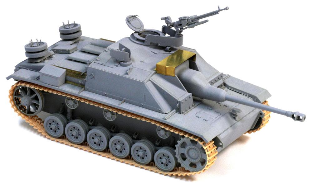 アラブ 3号突撃砲 G型プラモデル(ドラゴン1/35 MIDDLE EAST WAR SERIESNo.3601)商品画像_2