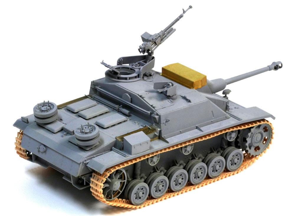 アラブ 3号突撃砲 G型プラモデル(ドラゴン1/35 MIDDLE EAST WAR SERIESNo.3601)商品画像_4