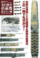 艦船モデラーのための 帝国海軍 搭載機 総ざらい 1 艦上戦闘機/爆撃機/攻撃機 編