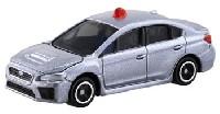 スバル WRX S4 覆面パトロールカー