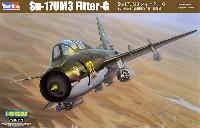 Su-17UM3 フィッター G