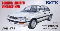 トヨタ カローラ 1600GT (89年式) (白)