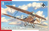 スペシャルホビー1/72 エアクラフト プラモデルロイド C.V シリーズ 82 (WKF)