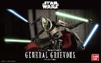 グリーヴァス将軍