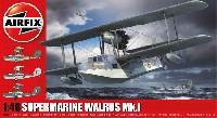 エアフィックス1/48 ミリタリーエアクラフトスーパーマリーン ウォーラス Mk.1