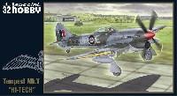 ホーカー テンペスト Mk.5 ハイテック
