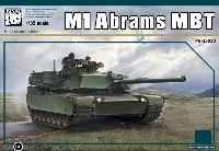 パンダホビー1/35 CLASSICAL SCALE SERIESM1 エイブラムス 主力戦車