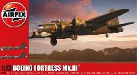 ボーイング フォートレス Mk.3