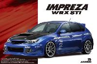ings GRB インプレッサ WRX STI '07 (スバル)