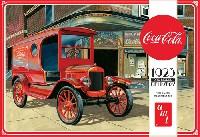 1923 フォード モデルT デリバリーバン コカコーラ