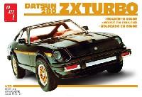 amt1/25 カーモデル1980 ダットサン 280 ZX ターボ