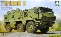 KamAZ-63968 タイフーン K MRAP
