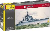フランス海軍 駆逐艦 ド グラース