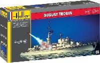 フランス海軍 駆逐艦 デュゲイ トルーアン