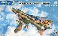 キティホーク1/48 ミリタリーエアクラフト プラモデルスホーイ Su-22 M3/M4 フィッター F