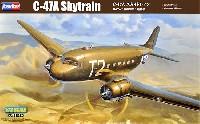 ホビーボス1/72 エアクラフト プラモデルC-47A スカイトレイン