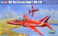 イギリス空軍 レッドアローズ ホーク T.1/1A