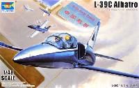 L-39C アルバトロス