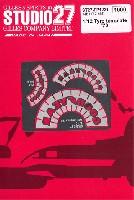 スタジオ27F-1 ディテールアップパーツタイヤ テンプレート 1970年代用