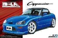 モーラスポーツ EA11R カプチーノ '91 (スズキ)