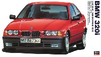 ハセガワ1/24 自動車 限定生産BMW 320i