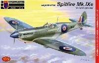 スーパーマリン スピットファイア Mk.9 RAF