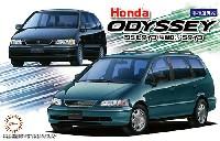ホンダ オデッセイ '95 Lタイプ (4WD) / Sタイプ