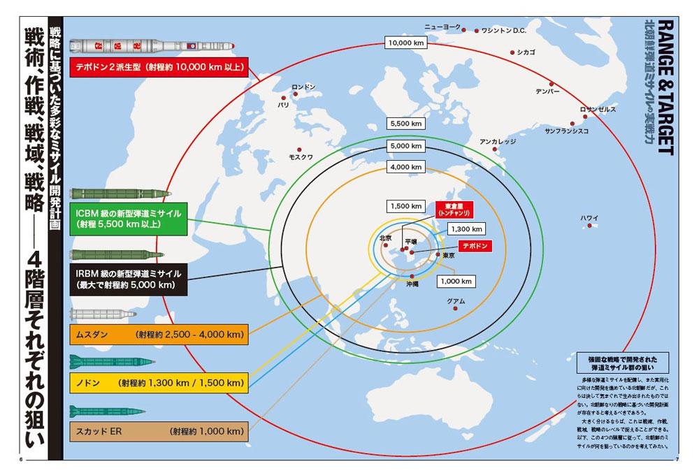 日本のミサイル防衛本(イカロス出版イカロスムックNo.61799-81)商品画像_2