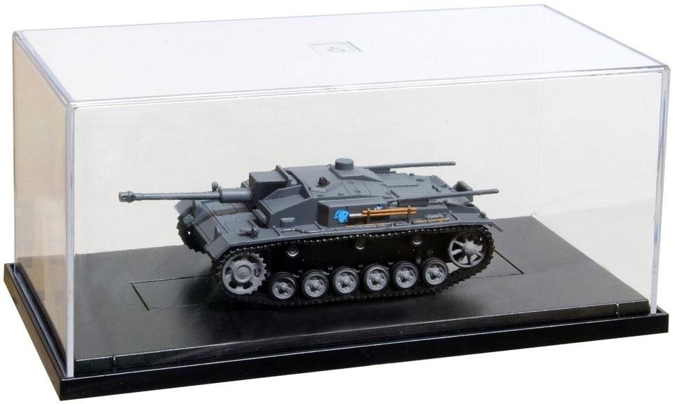 3号突撃砲 F型 カバさんチーム完成品(プラッツてのひら戦車道コレクションNo.GPC72-007)商品画像_1