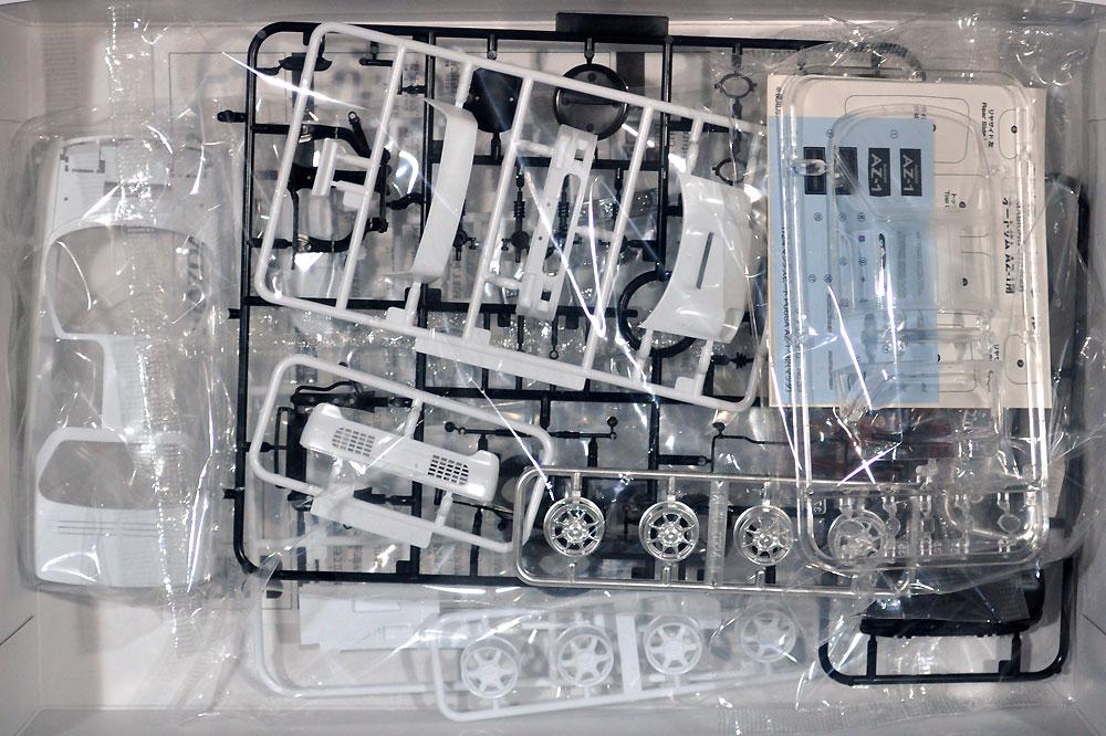 マツダスピード PG6SA AZ-1 '92 (マツダ)プラモデル(アオシマ1/24 ザ・チューンドカーNo.039)商品画像_1