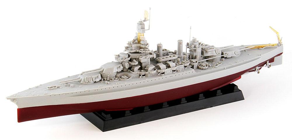 アメリカ海軍 コロラド級戦艦 BB-45 コロラド 1944プラモデル(ピットロード1/700 スカイウェーブ W シリーズNo.W205)商品画像_2