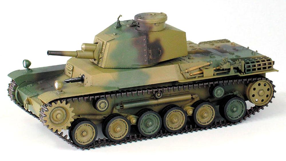 帝国陸軍 二式砲戦車 (ホイ)プラモデル(ファインモールド1/35 ミリタリーNo.FM024)商品画像_2