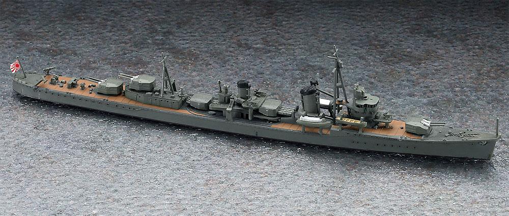 日本駆逐艦 峯雲プラモデル(ハセガワ1/700 ウォーターラインシリーズNo.464)商品画像_3